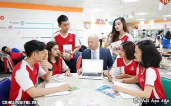 Đề án tuyển sinh đại học dự kiến năm 2018 của UEF