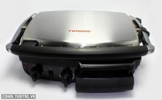 Kẹp nướng điện Tiross TS9652