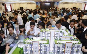 Tiềm năng từ kênh đầu tư cho thuê căn hộ