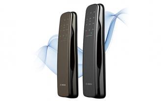 Siêu khuyến mãi khóa điện tử Bosch EL800A