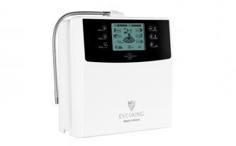 Máy lọc nước điện giải Everking EK-99 made in Korea, 9 tấm điện cực titanium
