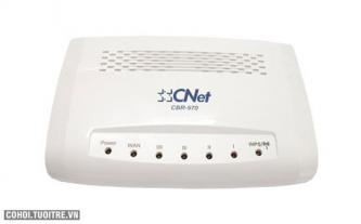 Wifi Router CNET CBR-970