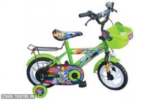 Xe đạp trẻ em Nhựa Chợ Lớn M917-X2B - Số 44