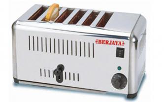Lò nướng bánh mì 6 lát Berjaya BJY-T6