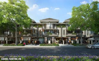 Chính thức giới thiệu dự án LAVILA Nam Sài Gòn