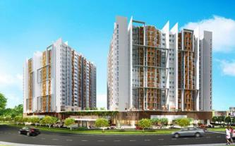 Giá bất động sản trung tâm TP.Biên Hòa tăng nhanh