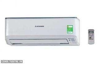 Máy lạnh Mitsubishi 1HP miễn phí lắp đặt