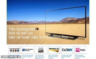 Tivi LED SONY 40'' phát USB đa định dạng