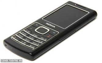 Điện thoại Nokia 6500 Classic (máy cũ thay vỏ)