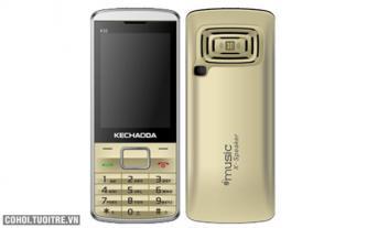 Kechaoda K32 điện thoại nghe nhạc hay