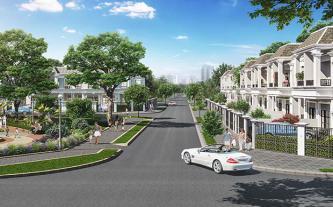 Thang Long Home - Hiệp Phước gây sốt thị trường bất động sản Nhơn Trạch
