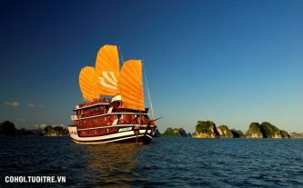 Khám phá Hà Nội – Hạ Long 3N2Đ