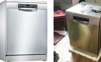 Khuyến mãi máy rửa bát Bosch SMS46MI05E nhập khẩu từ Đức