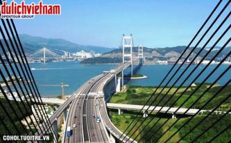 Tour Hồng Kông 4 ngày kết hợp mua sắm