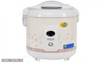 Nồi cơm điện Happy Cook HC-300 (3.0L)