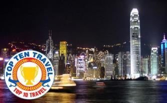 Tưng bừng khuyến mãi tour Hong Kong – Disneyland (4N3Đ)