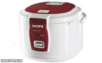 Nồi cơm điện Honey's HO704-M10 công suất 500W