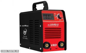 Máy hàn điện tử Legi LG 150VRD-D