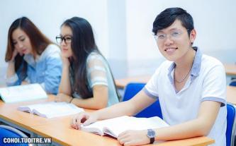 Liên thông đại học chính quy chuẩn quốc tế tại UEF