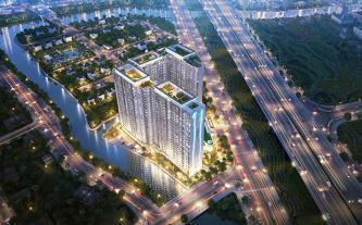 Cơ hội cuối cùng sở hữu căn hộ Jamila Khang Điền