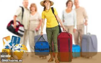 Bảo hiểm du lịch toàn cầu AIG Travel Guard