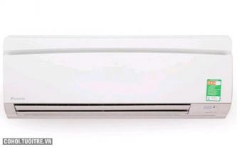 Máy lạnh Daikin 1HP làm lạnh nhanh
