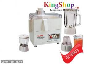 Máy xay ép đa năng Gali GL-8003 thương hiệu Việt