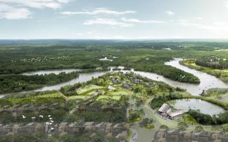 Thời điểm đầu tư bất động sản tại xã Long Hoà, Cần Giờ