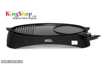 Bếp lẩu nướng Argo AEG-201