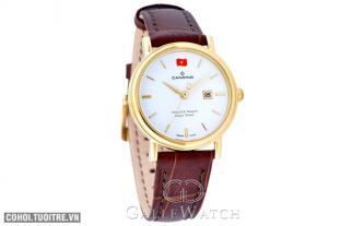 Đồng hồ Thụy Sỹ Candino Hoàng Sa, Trường Sa