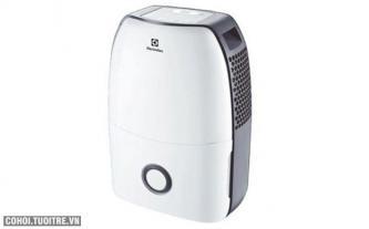 Máy hút ẩm Electrolux EHD16SDAW