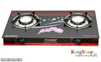 Bếp gas hồng ngoại Fujishi FM-68HN