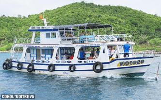 Tour du lịch đảo ngọc Phú Quốc 2N2Đ