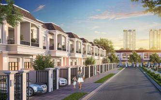 Thang Long Home - Hiệp Phước - hiện tượng đầu tư mới tại Nhơn Trạch