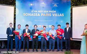 Sonasea Paris Villas gây xôn xao thị trường BĐS Phú Quốc