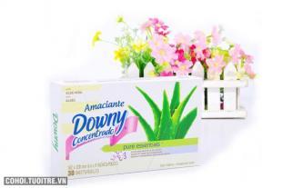 4 hộp giấy thơm cao cấp Downy, xuất xứ Hoa Kỳ
