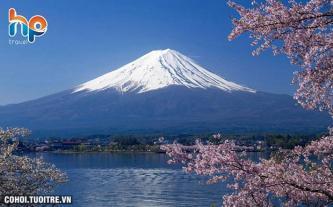 Du lịch Nhật Bản 07 ngày dịp Tết Nguyên đán 2016