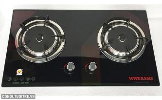 Bếp gas âm hồng ngoại Watashi WA-09BA