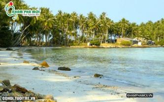 Khám phá quần đảo Hải tặc, Hà Tiên