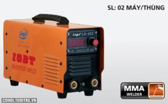 Máy hàn điện tử Legi LG-402S