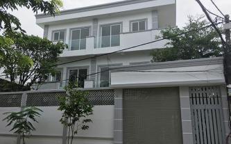 Cho thuê biệt thự hiện đại mới xây, diện tích 600m2