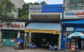 Chính chủ sang nhà mặt tiền Thống Nhất, quận Gò Vấp