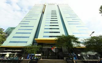 Cho thuê văn phòng tại CJ Building, Quận 1