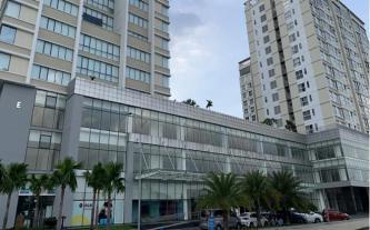 Cho thuê văn phòng tại tòa nhà Cộng Hòa Garden, Quận Tân Bình