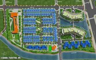 Căn hộ Jamona Apartment Q.7 chỉ với 19,5 triệu đồng/m2