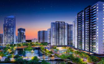 5 yếu tố nổi bật của căn hộ kênh đào Flora Mizuki