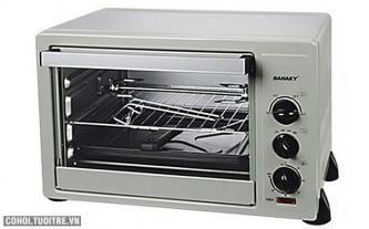 Lò nướng Sanaky VH 358N
