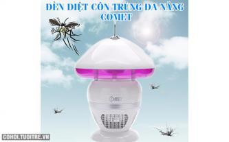Đèn bắt muỗi diệt côn trùng Comet CM038