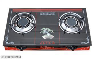 Bếp gas hồng ngoại Fujipan FJ-7790-HN