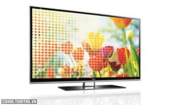 Thỏa sức xem World Cup 2014 với tivi LG 42LN5400 LED